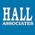 Hall Associates logo