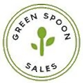 Green Spoon logo
