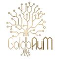 GOLDBAUM logo