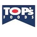Tops Foods logo