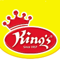 Kings Quality Foods logo