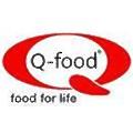 Q-food logo