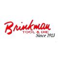 Brinkman Tool & Die logo