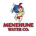 Menehune Water logo