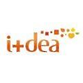 i + dea logo