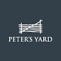 Peter's Yard logo
