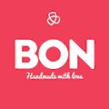 BON logo