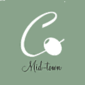 The Continental Midtown logo