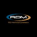 R. D. Mathis logo