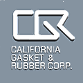 California Gasket and Rubber logo