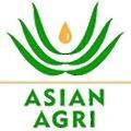 Asian Agri logo