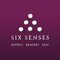 Six Senses logo