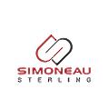Simoneau & Sterling logo