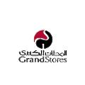 Grand Stores logo