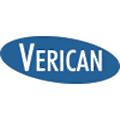 Verican logo