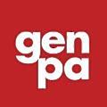 GENPA logo