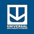 Universal Engineering Sciences logo