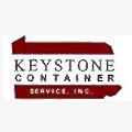 Keystone Container logo