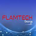 Flamtech Energy logo