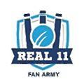 REAL11 logo