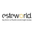 Esteworld logo