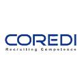 COREDI logo