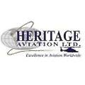 Heritage Aviation logo