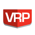 VRP Engineering & Trading logo