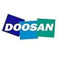 Doosan Heavy Industries & Construction logo