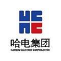 Harbin Electric logo