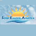 Solar Electric America logo