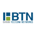 Baran Telecom Networks logo