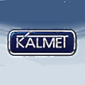 Kalmet logo