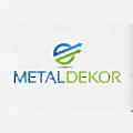 Metal Dekor logo