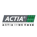ACTIA I+ME logo