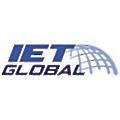 IET GLOBAL logo