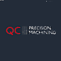 QC Precision Machining logo