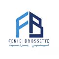 FENIE BROSSETTE logo