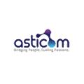 Asticom logo