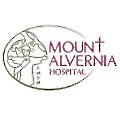 Mount Alvernia Hospital logo