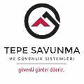 Tepe Savunma ve Guvenlik logo