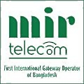 Mir Telecom logo