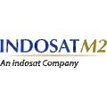 IndosatM2 logo
