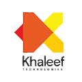 Khaleef Technologies logo