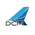 Groupe DCM logo