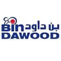 Bin Dawood Stores logo
