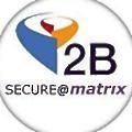 2BSecure logo