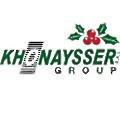 Khonaysser Group logo