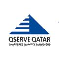 Qserve Qatar logo