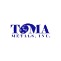 Toma Metals logo